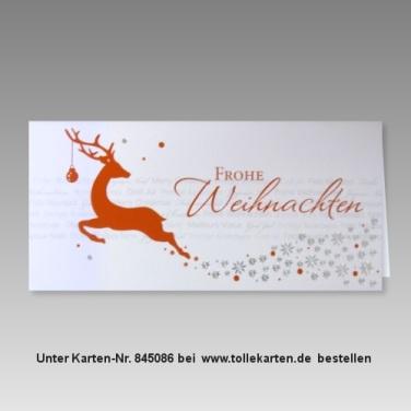 Moderne Weihnachtskarten.Moderne Weihnachtskarte Zum Gunstigen Preis Weihnachtskarten